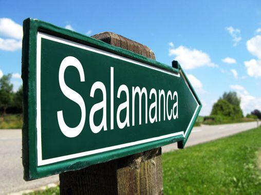 ¿Dónde reparamos Lavadoras en Salamanca?